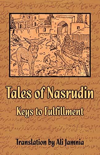 9781597310703: Tales of Nasrudin: Keys to Fulfillment