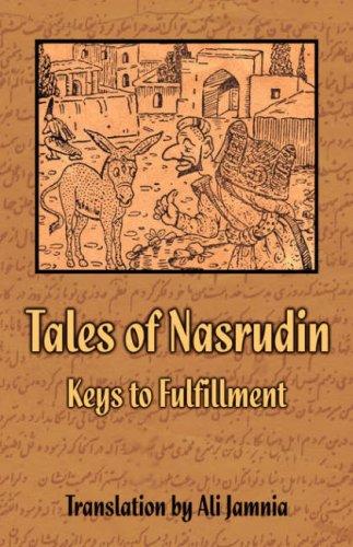 9781597310710: Tales of Nasrudin: Keys to Fulfillment