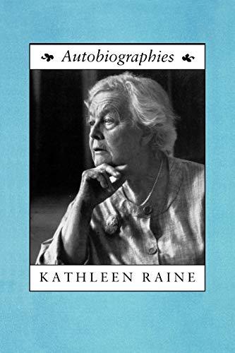 9781597313322: Autobiographies
