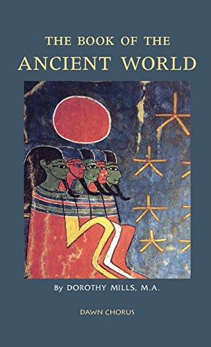 9781597313780: The Book of the Ancient World