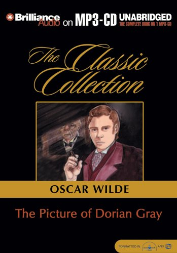 9781597370059: The Picture of Dorian Gray (Classic Collection (Brilliance Audio))
