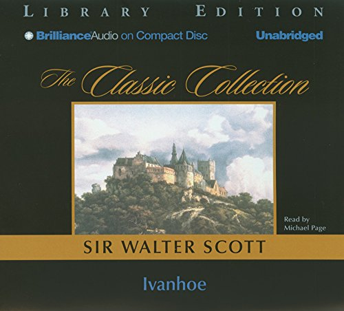 9781597370103: Ivanhoe (Classic Collection (Brilliance Audio))