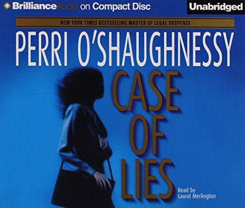 Case of Lies (Nina Reilly Series): Perri O'Shaughnessy