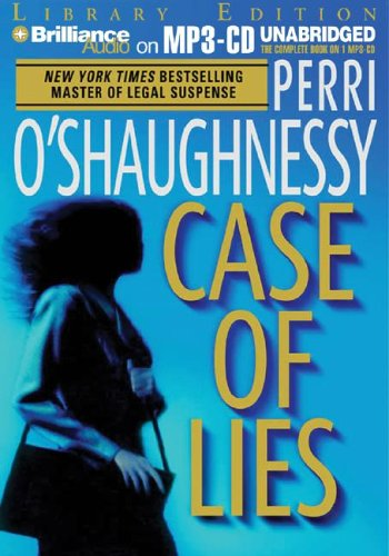 Case of Lies: O'Shaughnessy, Perri