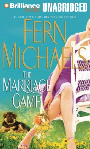 9781597374767: The Marriage Game