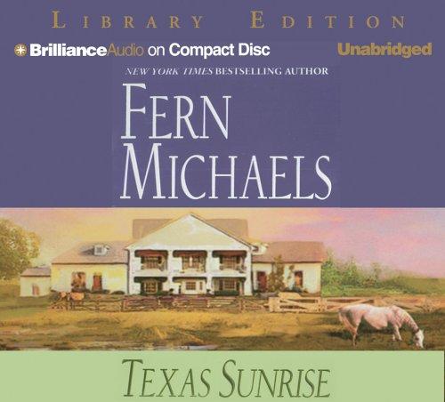 Texas Sunrise (Texas Series): Michaels, Fern