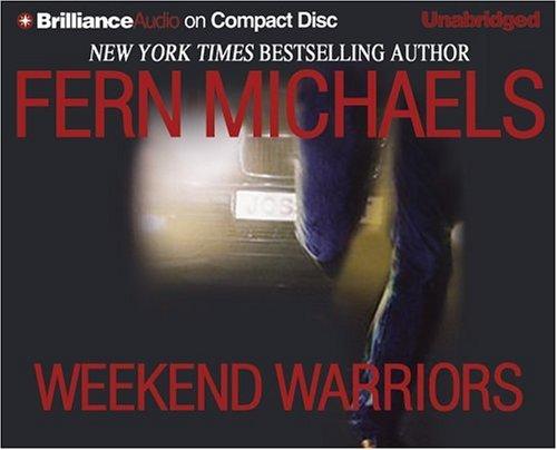 9781597375320: Weekend Warriors (Sisterhood Series)