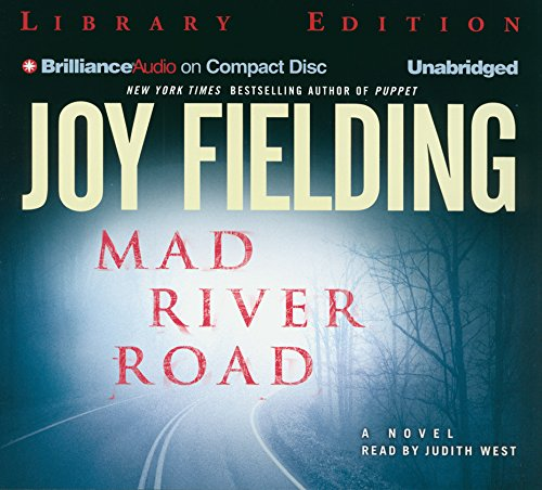 Mad River Road (1597376485) by Joy Fielding