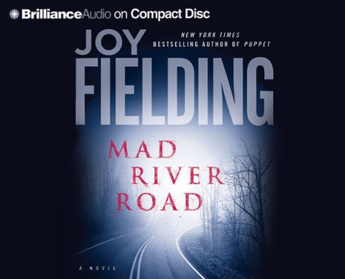 Mad River Road (Fielding, Joy (Spoken Word)) (9781597376532) by Fielding, Joy