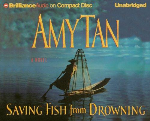 9781597377317: Saving Fish from Drowning