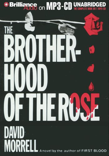 9781597377515: The Brotherhood of the Rose