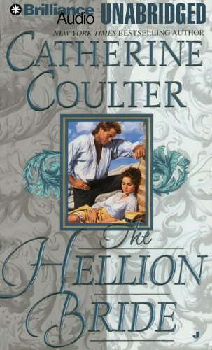 The Hellion Bride (Bride Series): Coulter, Catherine