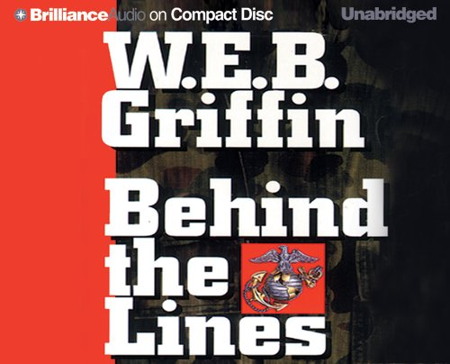 Behind the Lines - (15 Compact Discs): Griffin, W. E. B.
