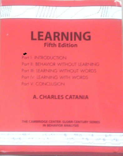 9781597380232: Learning, 5th Edition