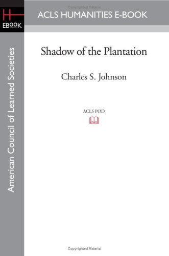 9781597406314: Shadow of the Plantation
