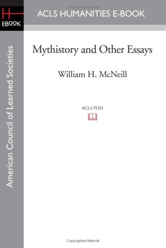 9781597406413: Mythistory and Other Essays