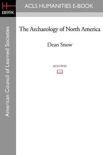9781597406659: The Archaeology of North America
