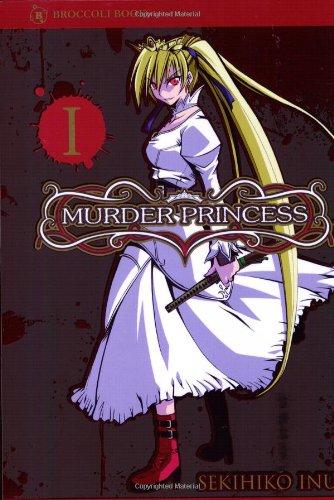 9781597410601: Murder Princess: v. 1