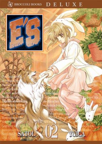 9781597411202: E'S: Volume 2