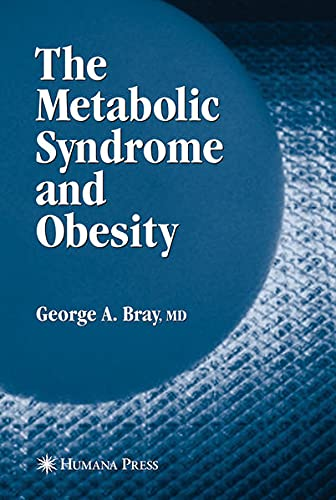 9781597454315: The Metabolic Syndrome and Obesity