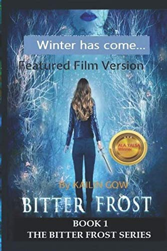 9781597488983: Bitter Frost (Bitter Frost Series: Book 1)