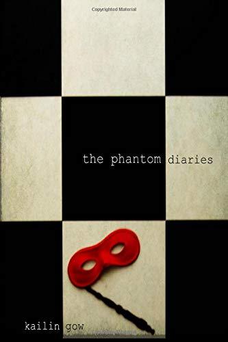 9781597489126: The Phantom Diaries (Volume 1)