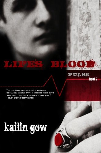 9781597489423: Life's Blood (Pulse Vampire Series, Book 2)