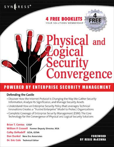 9781597491228: Physical and Logical Security Convergence: Powered By Enterprise Security Management