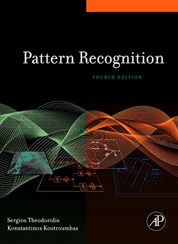 9781597492720: Pattern Recognition, Fourth Edition