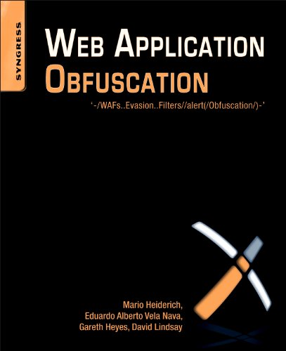 Web Application Obfuscation: '-/WAFs..Evasion..Filters//Alert(/Obfuscation...