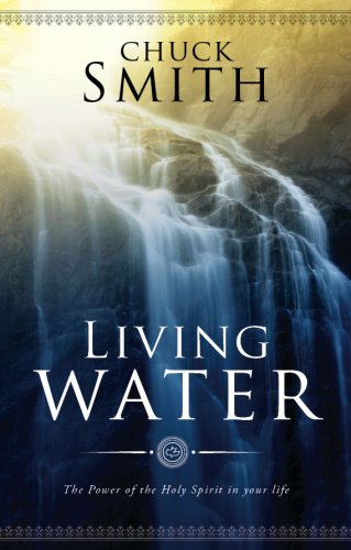 9781597510363: Living Water