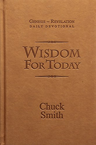 9781597510967: Wisdom for Today