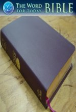 9781597511117: The Word for Today Bible