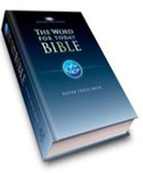 9781597511247: The Word for Today Bible - Hardback