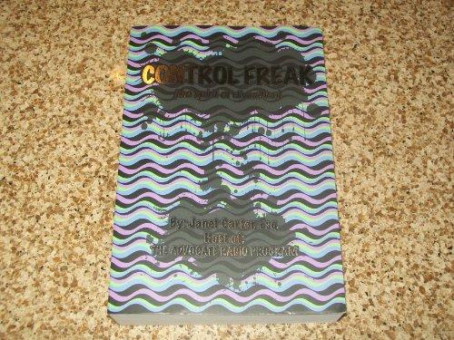 9781597519939: Control Freak: The Spirit of Divination