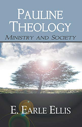 9781597520911: Pauline Theology: Ministry and Society