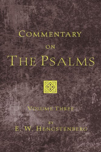 9781597521246: Commentary on the Psalms (3 volume set)