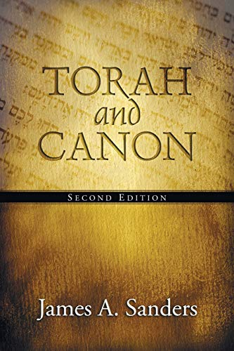 9781597522342: Torah and Canon: 2nd Edition