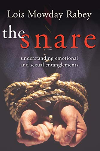 The Snare :: Lois Mowday Rabey