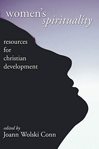 9781597523776: Women's Spirituality : Resources for Christian Development