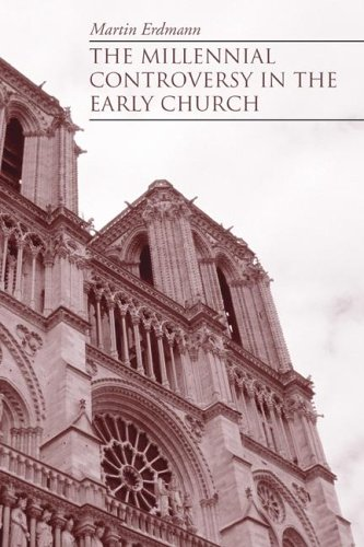 9781597524469: The Millennial Controversy in the Early Church: