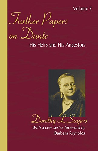 9781597524926: 2: Further Papers on Dante: His Heirs and His Ancestors