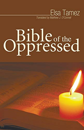 9781597525558: Bible of the Oppressed