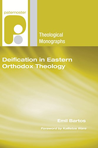 9781597527927: Deification in Eastern Orthodox Theology: (Paternoster Theological Monographs)
