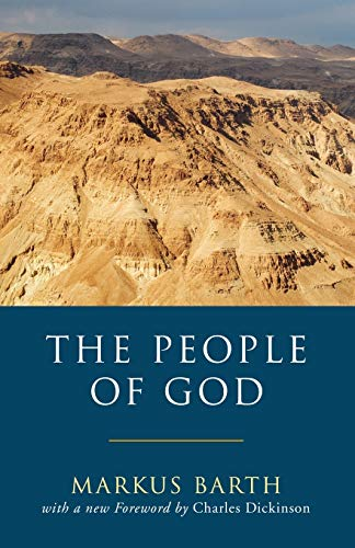 9781597528528: The People of God