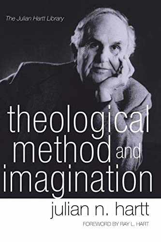 9781597528535: Theological Method and Imagination: (Julian Hartt Library)