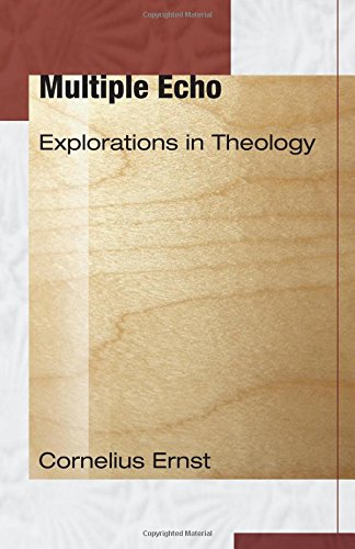 9781597529921: Multiple Echo: Explorations in Theology