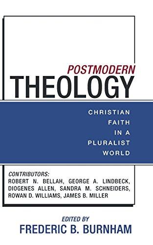 9781597529969: Postmodern Theology : Christian Faith in a Pluralist World