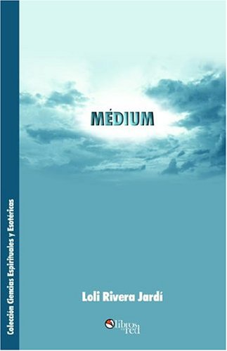 9781597540018: Medium