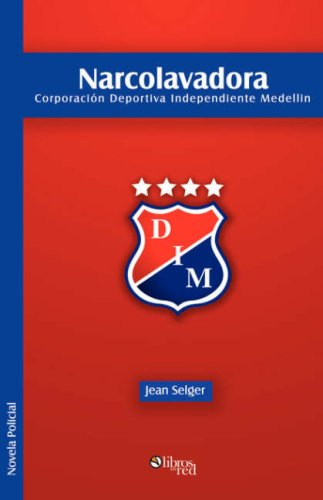 9781597543101: Narcolavadora (Spanish Edition)